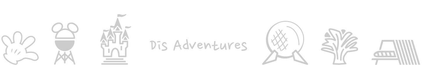 Dis Adventures